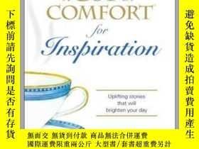 二手書博民逛書店A罕見Cup of Comfort for InspirationY410016 Colleen Sell C