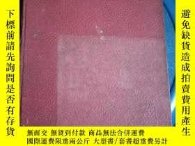 二手書博民逛書店GEOGRAPHY罕見OF THE SOILS OF CHINA