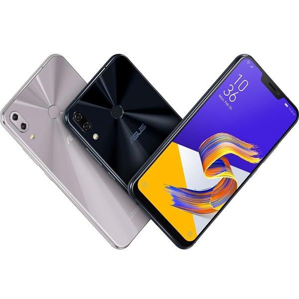 ASUS ZenFone 5Z 6G/128G(ZS620KL) 雙卡智慧手機 ★贈送2000元預購套禮三
