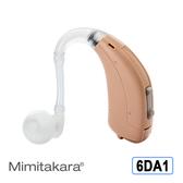 耳寶 助聽器(未滅菌) AM早晨系列 氣導管電池式助聽器 6DA1 [中度聽損適用][三種模式][可調音量]