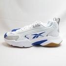 REEBOK VECTOR RUNNER 慢跑鞋 焦糖底 休閒運動鞋 男款 FY6519 白藍【iSport愛運動】