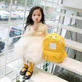 寶寶背包1-3歲可愛女嬰兒迷你幼兒園書包小女孩防走失兒童後背包 鹿角巷YTL