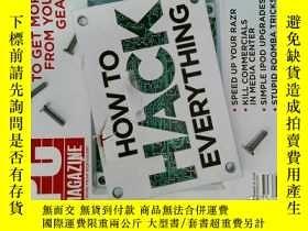 二手書博民逛書店PC罕見Magazine 2006年9月19日 英文個人電腦雜誌 可用樣板間道具雜誌Y14610