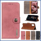 三星 S20 S20+ S20 Ultra Note10 Lite KZ牛紋皮套 手機皮套 插卡 支架 掀蓋殼 保護殼