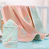 初生嬰兒抱被新生兒包被春秋薄款純棉寶寶包巾【奇趣小屋】