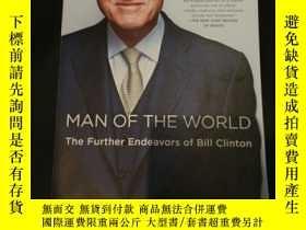 二手書博民逛書店Man罕見of the world: the further e