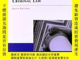 二手書博民逛書店Understanding罕見Criminal Law-理解刑法Y436638 Joshua Dressler
