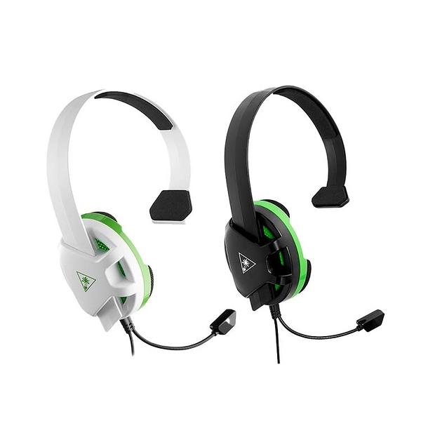 Turtle Beach Recon Chat Xbox 電競耳機麥克風|耀眼矚目 精準定位【WitsPer智選家】