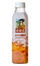 【免運直送】波爾茶 葡萄柚口味580ml(24罐/箱)【合迷雅好物超級商城】