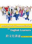 Intercultural Communication for English Learners 跨文化溝通(with Workboo..