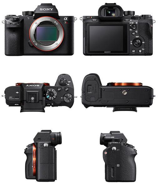 Sony A7R II Body〔單機身〕A7RM2 A7R2 A7R M2 公司貨