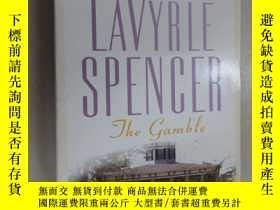 二手書博民逛書店外文書罕見LAVYRLE SPENCER The Gamble(共465頁,32開)Y15969 出版2
