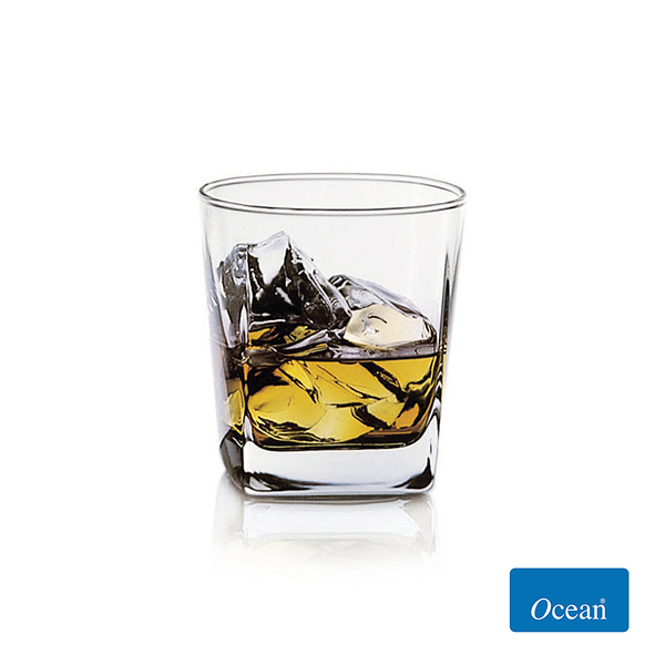Ocean Plaza方型威士忌杯295cc