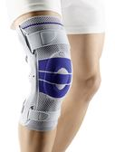 BAUERFEIND 德國保爾範 調整型膝寧S(左腳) GenuTrain S  *維康