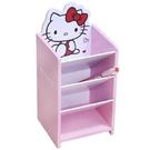 〔小禮堂〕Hello Kitty 桌上型...