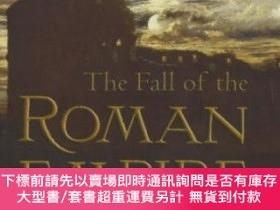 二手書博民逛書店The罕見Fall Of The Roman EmpireY464532 Peter Heather Oxfo