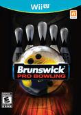 WiiU Brunswick Pro Bowling 布倫瑞克職業保齡球(美版代購)