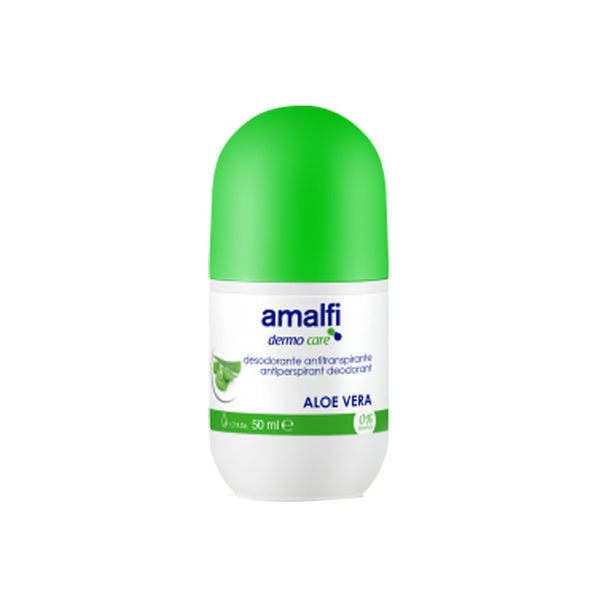 【CLIVEN香草森林】Amalfi蘆薈精華體香劑50ml