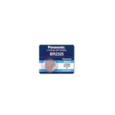 Panasonic 國際牌 鈕扣型鋰電池 1入 / 卡 BR2325