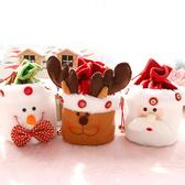 可愛創意 聖誕節禮物 聖誕禮物袋 聖誕裝飾品