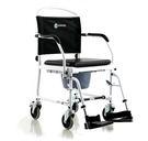 『COMFORT』康而富時尚輔具 CT-156 PVC版便器椅 兩用居家照護  浴室 便盆