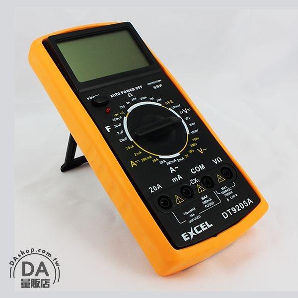 電表 電錶 電壓錶 三用電錶 萬用電錶 直流 交流 電壓 電阻 短路 斷路 測量 電子 電路 實驗(34-500)