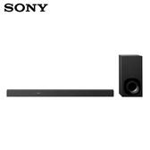 (預購)SONY SOUND BAR單件式環繞音響HT-Z9F(不含安裝)【愛買】