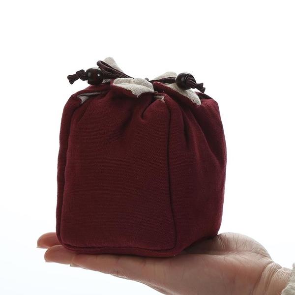 茶具便攜包茶壺袋