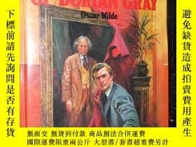 二手書博民逛書店(英文原版)The罕見Picture of Dorian Gra