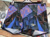 菲爾普斯御用品牌 日本 SPEEDO 男人競技及膝泳褲Allover Curve SD809225A789 科技藍