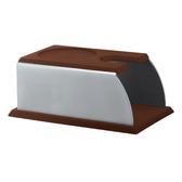 金時代書香咖啡 Tiamo 填壓支撐座 咖啡色 BC0201