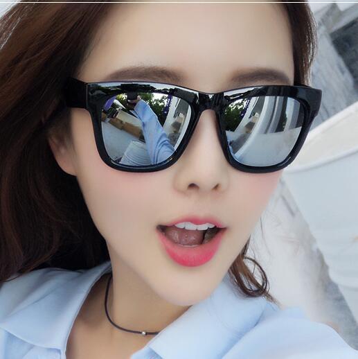 太陽鏡 圓臉開車太陽鏡新款韓國司機鏡復古眼睛【限時八五鉅惠】