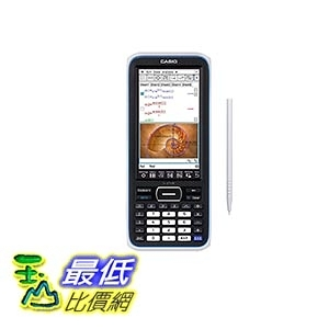 [美國直購] Casio FX-CP400-L Graphing Calculator 計算器