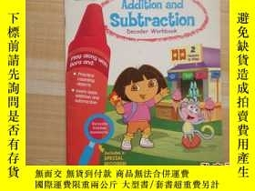 二手書博民逛書店16開《Addition罕見and Subtraction》愛探
