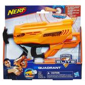 《 NERF 樂活打擊 》NERF菁英神射系列 最後防衛射擊器╭★ JOYBUS玩具百貨