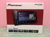 限時下殺 先鋒 Pioneer 最新 DVD 汽車音響 觸控 AVH-A215BT 可接IPhone 安卓