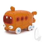 【飾品】海綿寶寶-比奇堡公車 -魚事職人