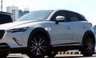【車王汽車精品百貨】Mazda 馬自達 CX3 CX-3 車身裝飾條 車身防撞條 車身飾條 ABS精品