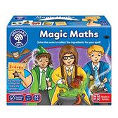 【英國 Orchard Toys】OT-092 兒童桌遊-數學加減 數學魔法 Magic Maths Game