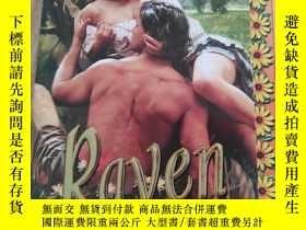 二手書博民逛書店Raven罕見norahhessY434167