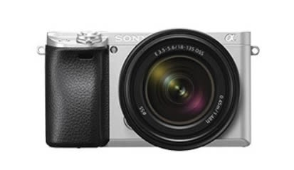 SONY A6300M  SEL18135 變焦鏡頭  公司貨 再送64G卡+專用電池+專用座充+吹球組超值組 分期零利率