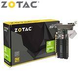 ZOTAC GT710-2GD3-L(71302-20L)【刷卡含稅價】