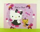 【震撼精品百貨】Hello Kitty 凱蒂貓~卡片-萬聖節