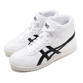 Asics 籃球鞋 Japan L 白 黑 男鞋 Tiger 澤北榮治 平民版 休閒鞋 【ACS】 1191A313101
