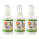 【現貨】Lafe's 純自然有機嬰兒防蚊液118ml/乙瓶
