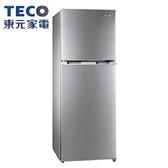 TECO 東元 222公升 雙門冰箱 R2302N