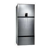 TECO 東元 600公升 R6171VXHK 變頻三門冰箱