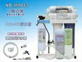 【龍門淨水】Dura-360奈米多效能淨水器 6道除菌99.9% Dura3MEverpure濾頭(M1013)