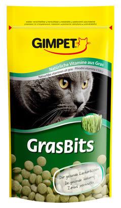 *~寵物FUN城市~*德國竣寶GIMPET-貓咪貓草錠50g (貓咪零食,點心)