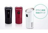 【麗室衛浴】日本夏普原裝IG-HC15 三色 SHARP 夏普車用空氣清淨機 抗菌除臭抗花粉 靜音設計